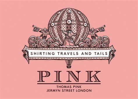 最让 LVMH集团尴尬的一个品牌终于要卖掉了:Pink,曾经是英国金融男最爱的衬衫