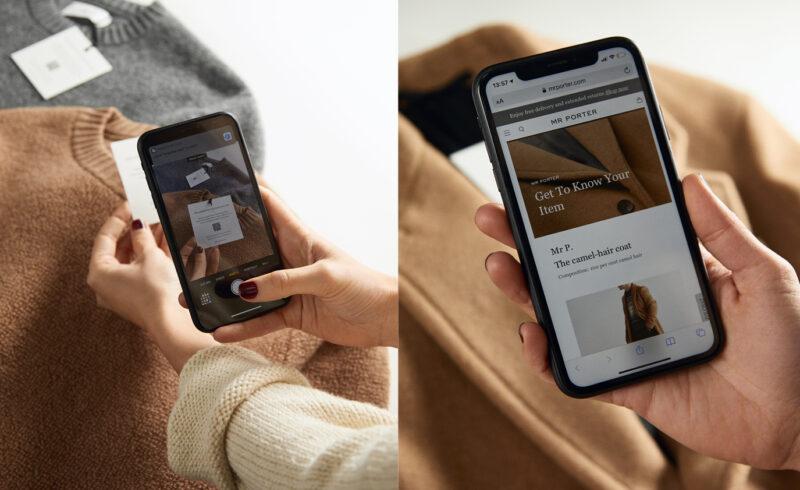 奢侈品电商YNAP将从2021年起为旗下自有品牌配备数字ID