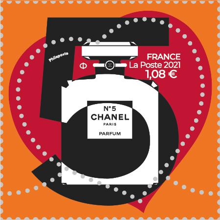 纪念香奈尔五号香水面世100周年,法国邮政将推出两款限量版邮票
