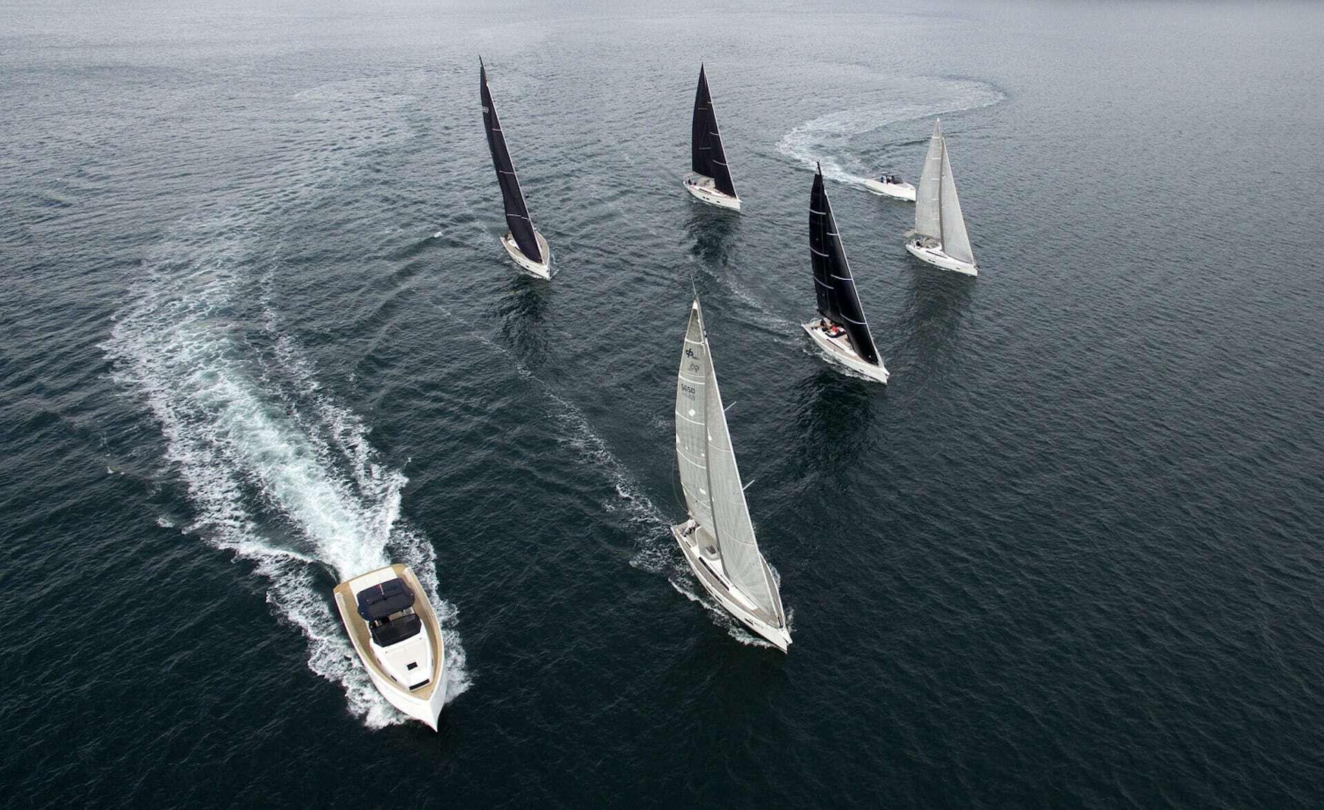 意大利游艇制造商 Cantiere del Pardo 向私募基金 Wise Equity 出售 60%股份
