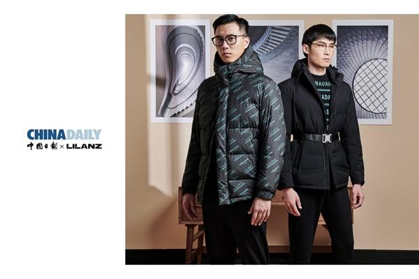 守正出奇,中国男装品牌利郎第四季度实现两位数销售增长