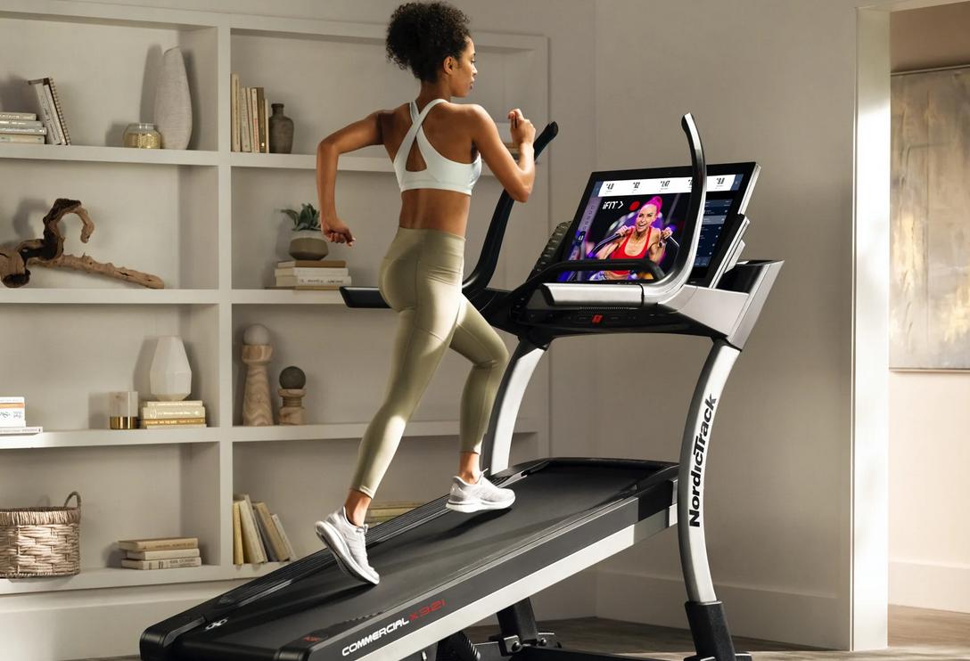 43年历史的美国健身设备和服务公司ICON 计划今年 IPO,年销售达15亿美元