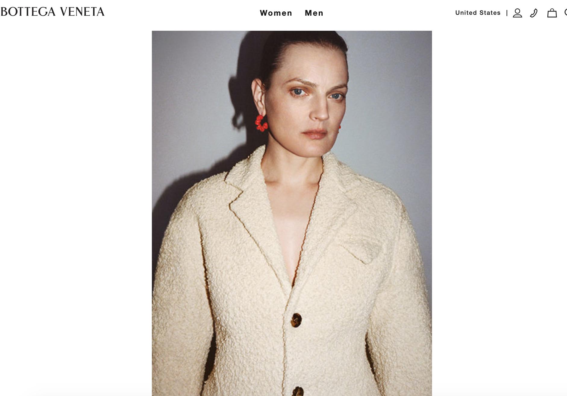Bottega Veneta 关闭社交媒体账号,底气何来?