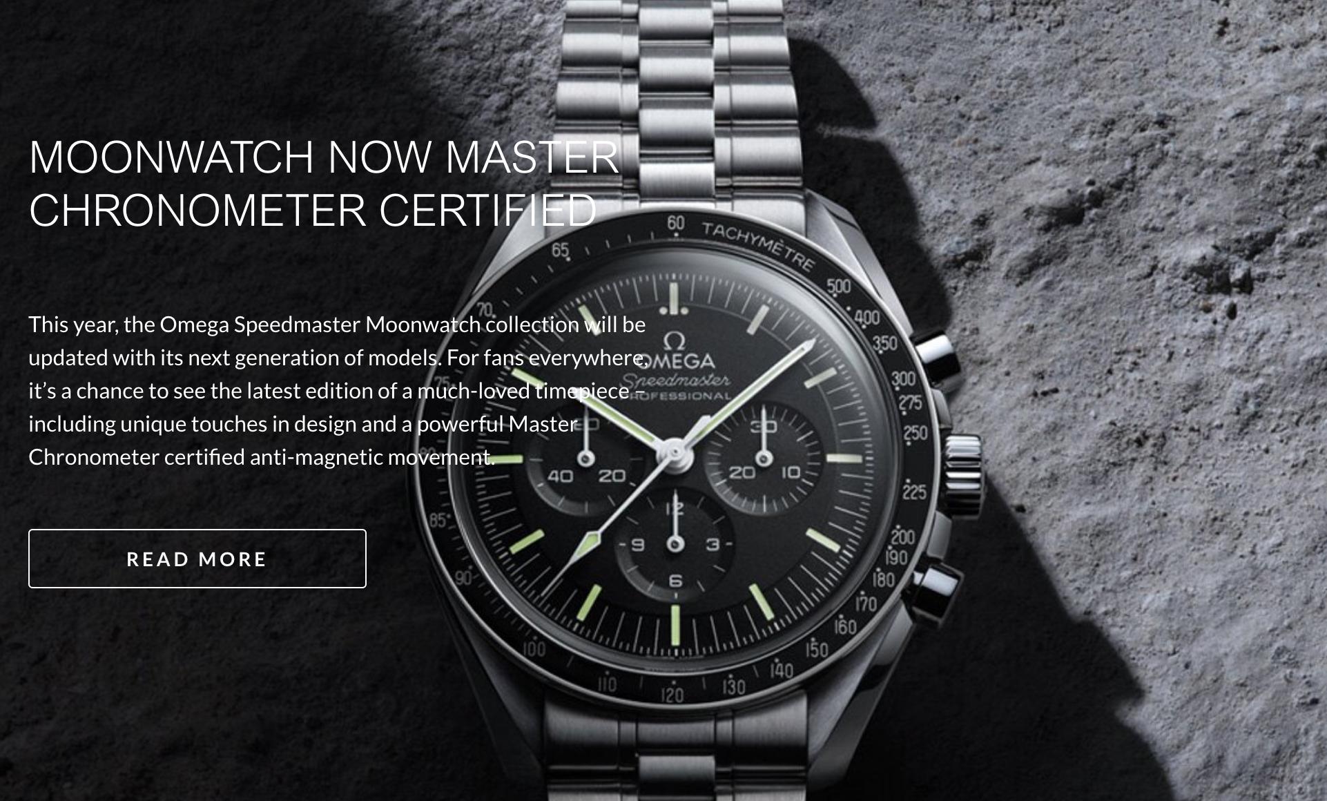 疫情打击下,瑞士制表业巨头 Swatch 集团自成立以来首次出现年度亏损