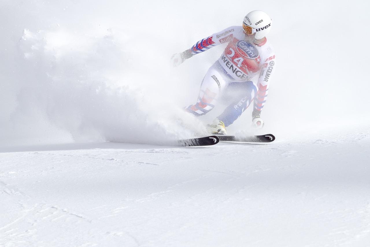 意大利滑雪服行业迎来寒冬,假日季销售跌幅30%