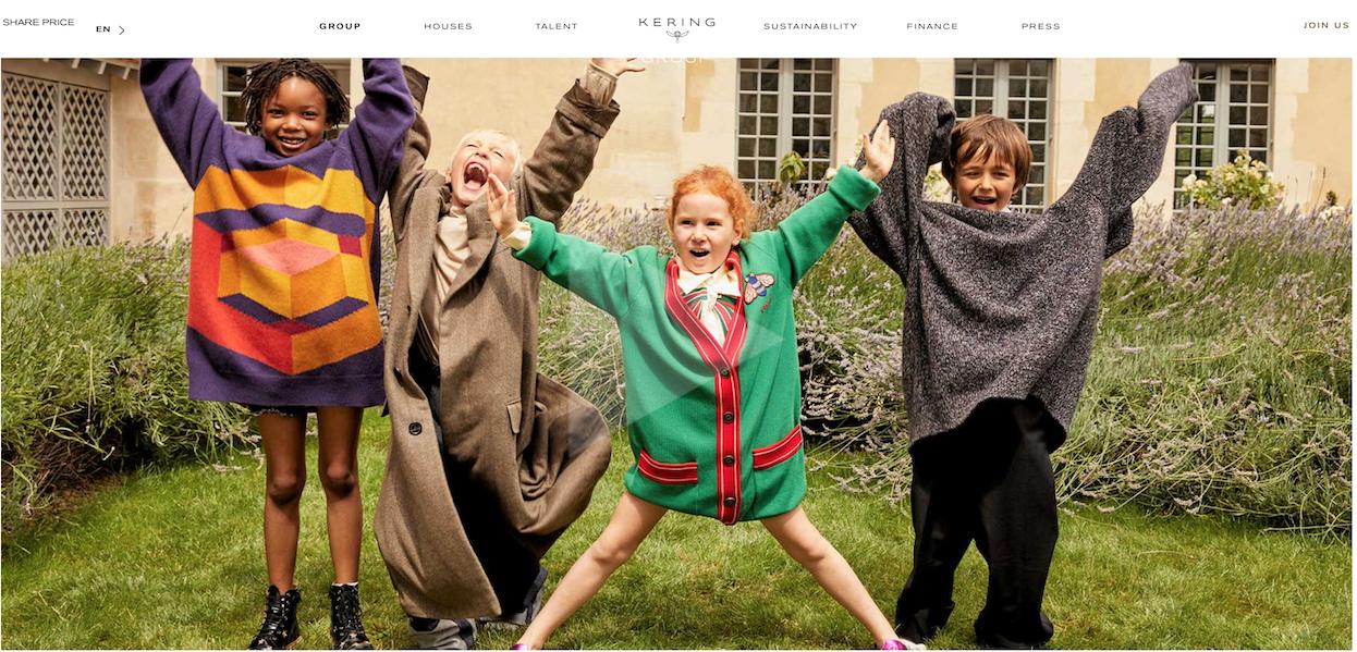 英国互联网内衣公司 Playful Promises 向私募基金 Bestport 出售部分股权