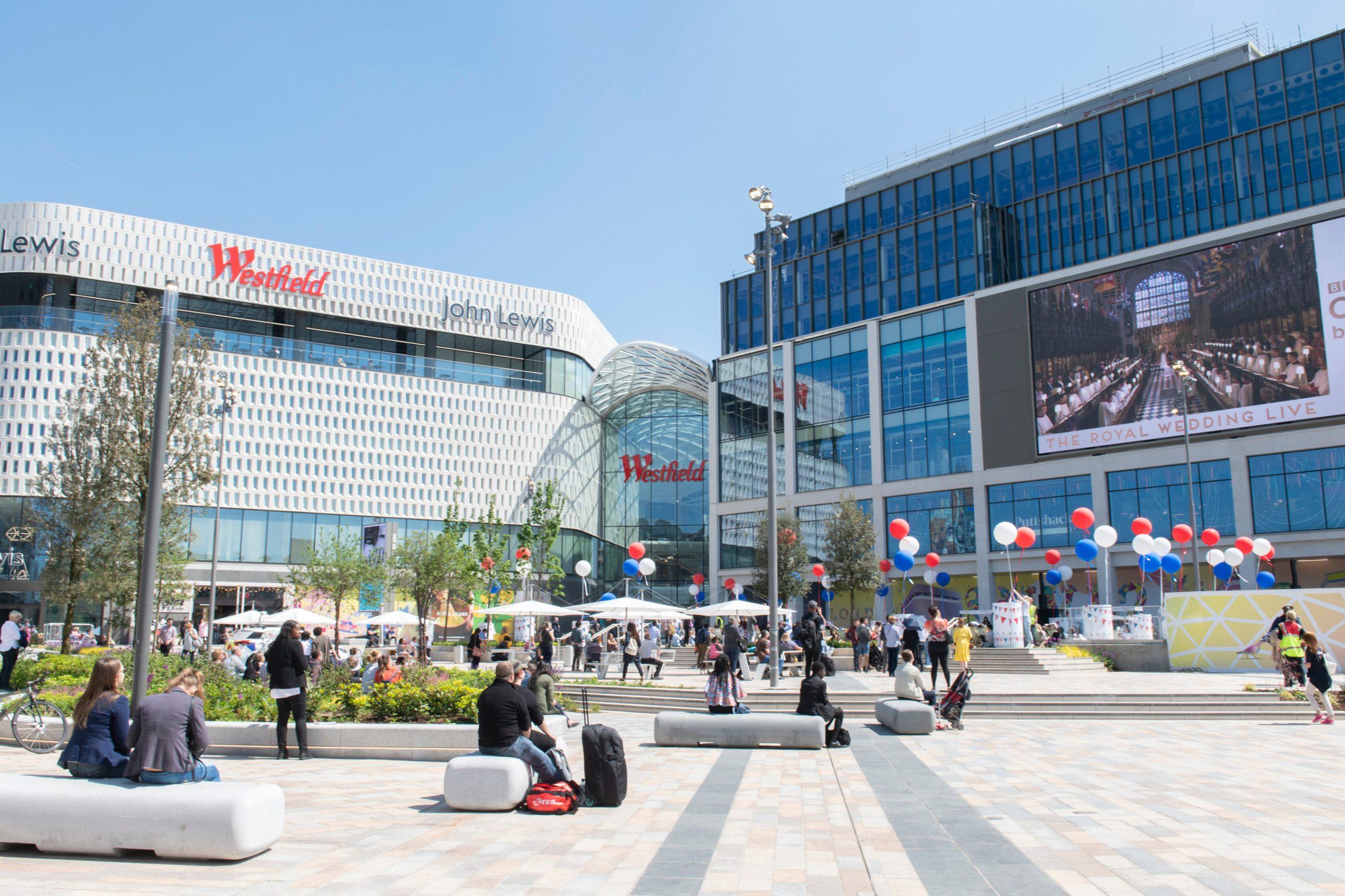 购物中心巨头  Unibail-Rodamco-Westfield 2020财年租金收益下跌28.1%,将继续抛售美国大部分房产