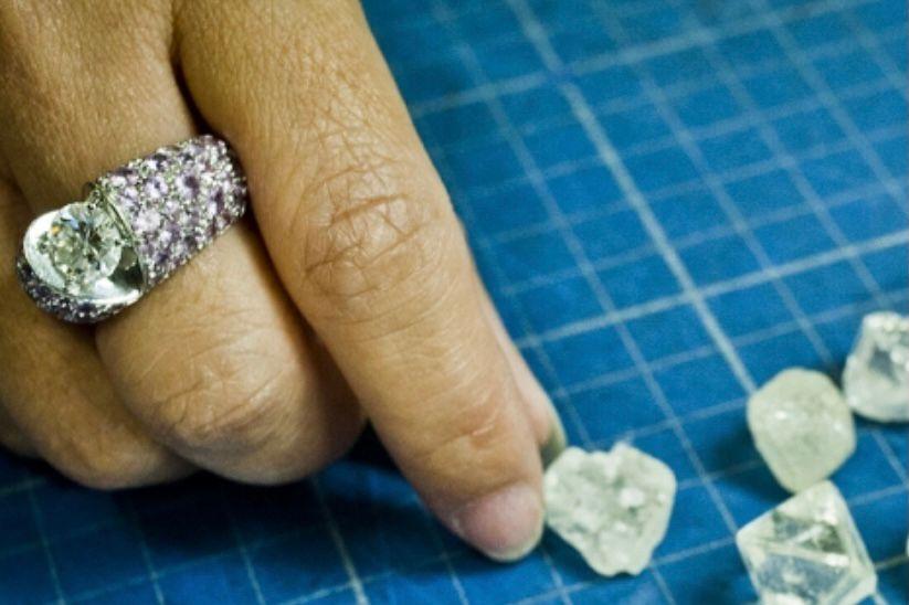 钻石行业向何处去?贝恩最新报告揭示了七个重要趋势