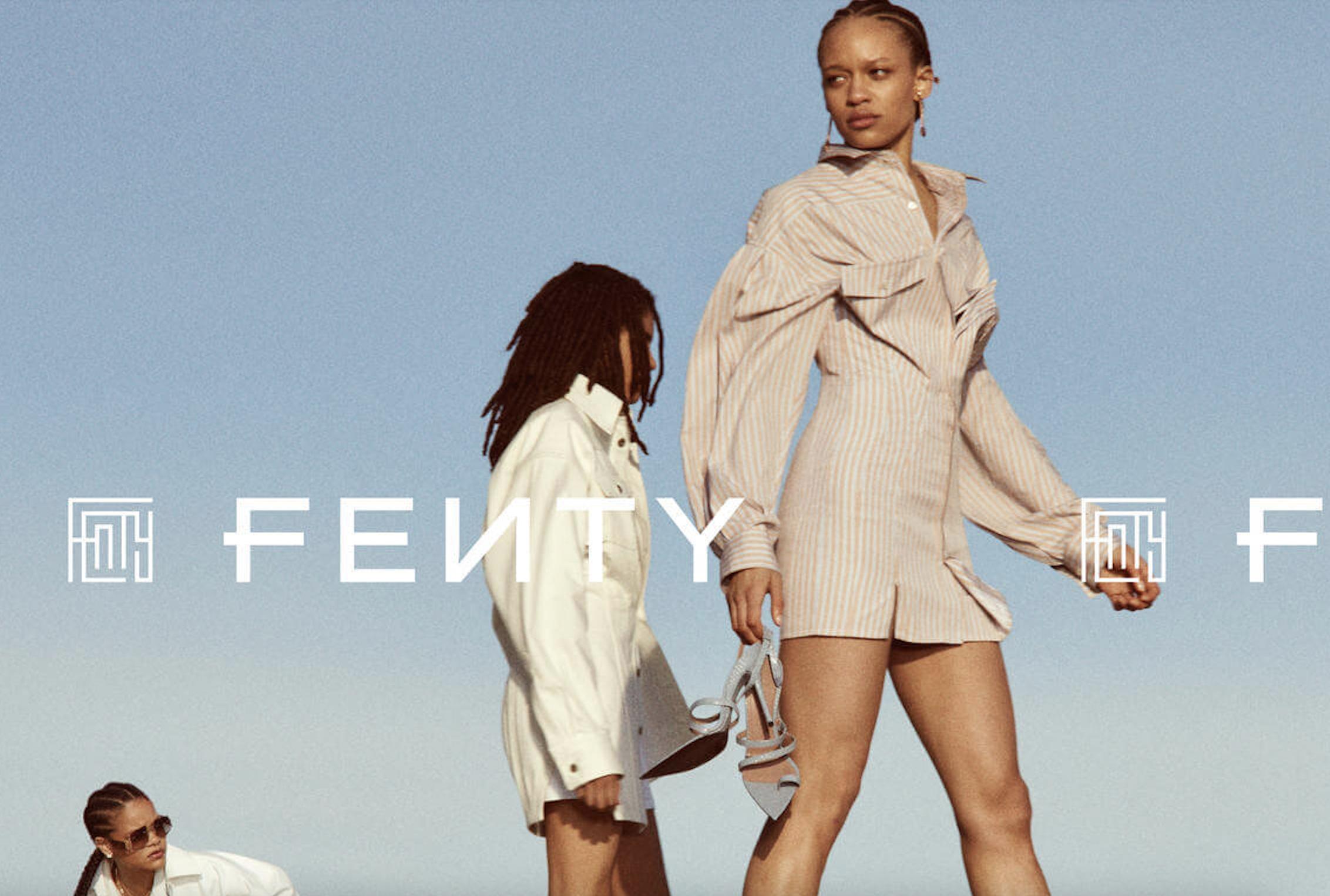 LVMH 叫停与蕾哈娜合作的时装品牌,同时旗下基金投资1.15亿美元给蕾哈娜的内衣品牌