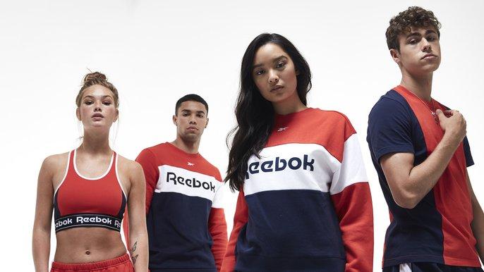 阿迪达斯确认出售或剥离 Reebok锐步,作价约10亿欧元