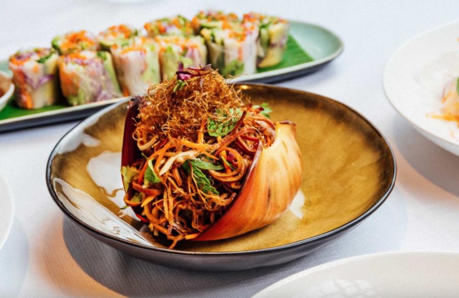 迪拜 Jumeriah 集团旗下三家餐厅入选2021年 Esquire 海湾地区50佳餐厅