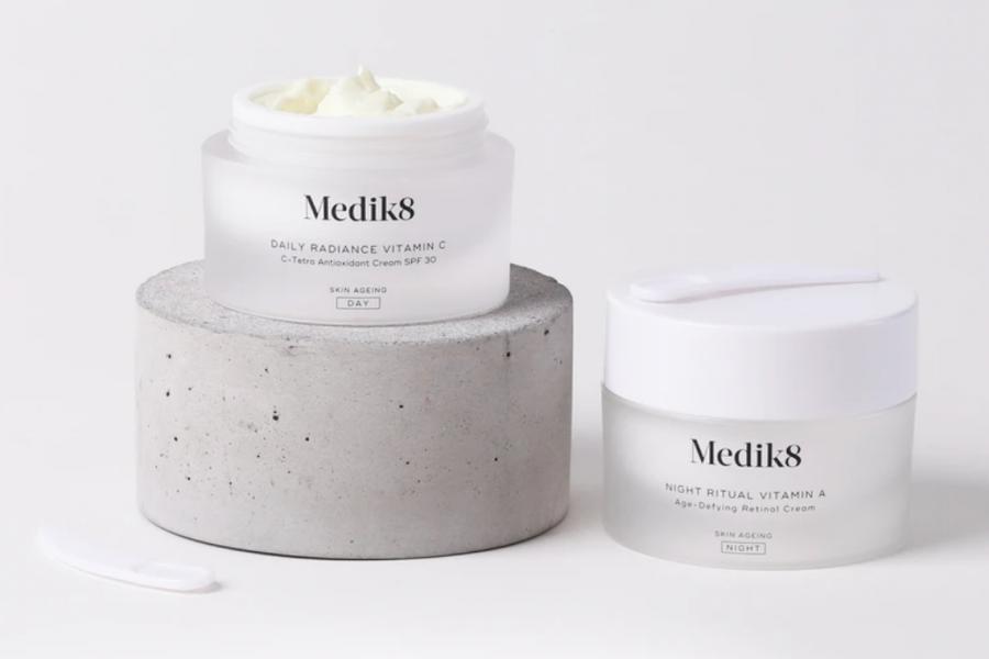 英国科学抗老护肤品牌Medik8 母公司获私募基金投资