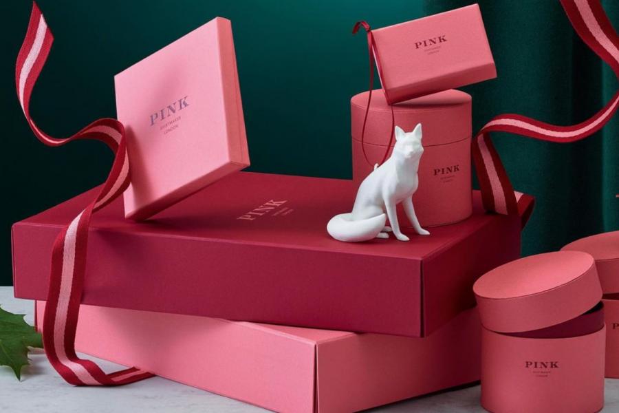 LVMH集团旗下高端男装品牌 Pink 被一位英国零售高管收购