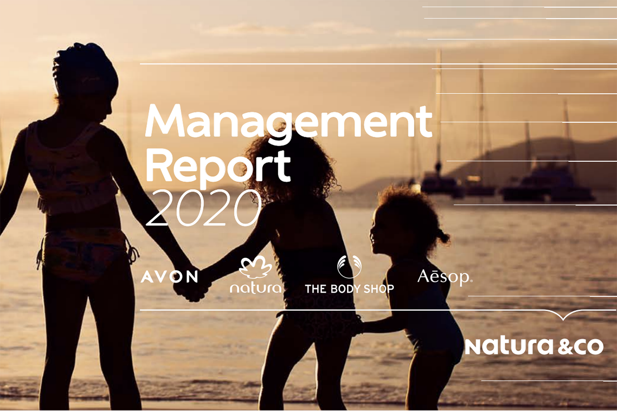 Aesop 年销售增长50%,The Body Shop 谋进中国市场:巴西美妆巨头 Natura & Co 集团2020年度表现亮眼