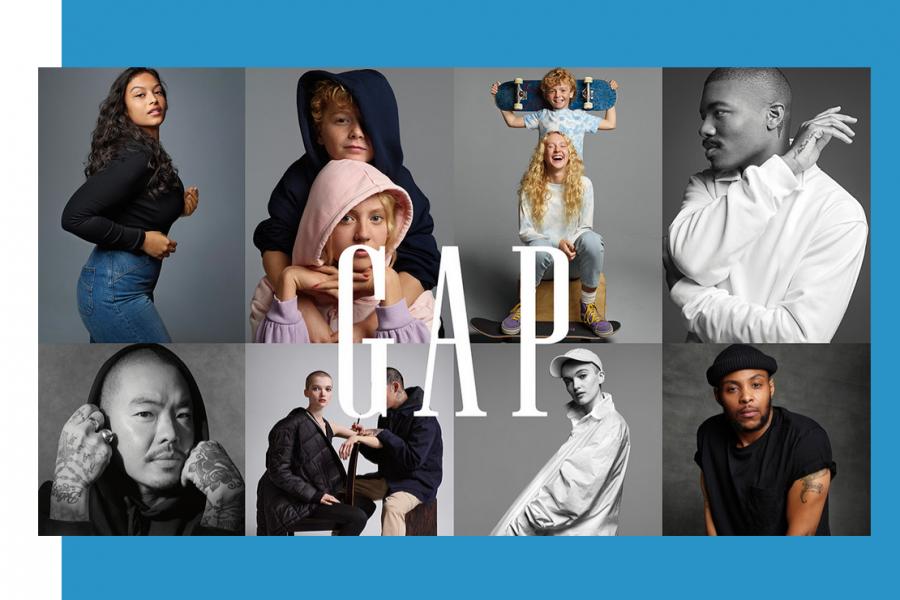 传:美国时尚品牌 Gap 计划出售中国业务,涉及近200家门店