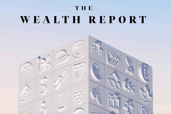 Knight Frank 最新财富报告:去年全球超高净值人数增长2.4%;爱马仕手袋投资指数增长17%
