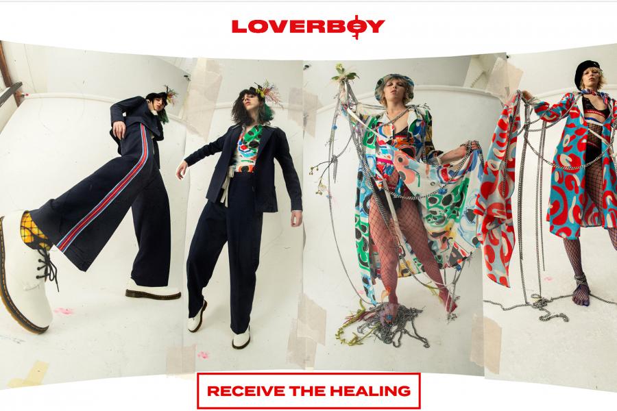 国际时尚加速器 Tomorrow收购英国设计师品牌 Charles Jeffrey Loverboy 少数股权