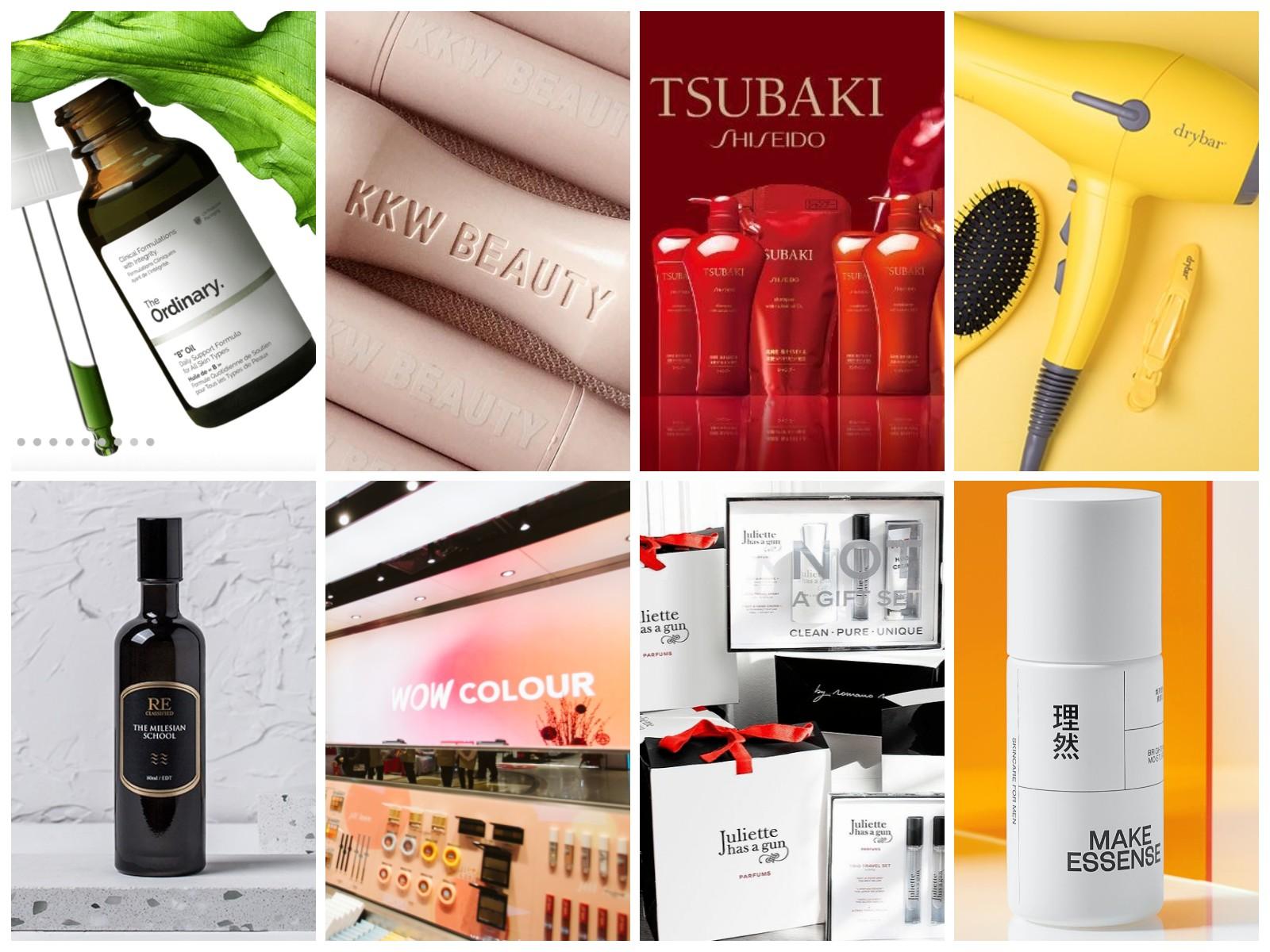 美妆投资大热,中国与海外的侧重有何异同?《华丽志》独家盘点今年一季度全球美妆57笔投资并购交易