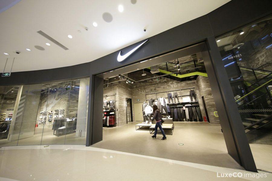 新任 CEO 主导下的 Nike 能否成功转型为一家技术公司?