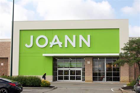 美国老牌纺织品和工艺品零售商 JOANN 登陆纳斯达克,市值5亿美元