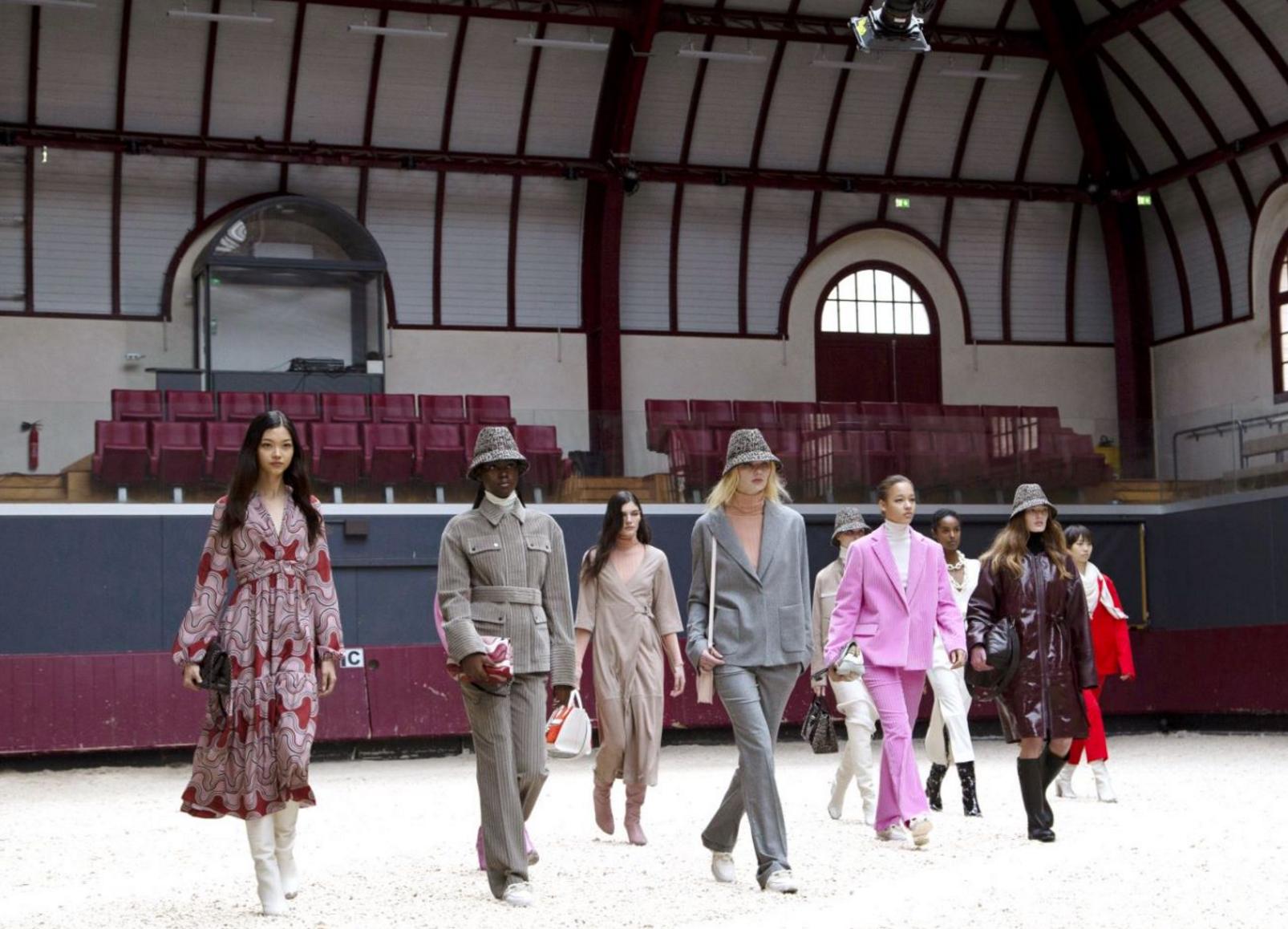 """专访丨Longchamp 创意总监讲述""""幕后故事"""":巴黎女性是我的灵感来源"""