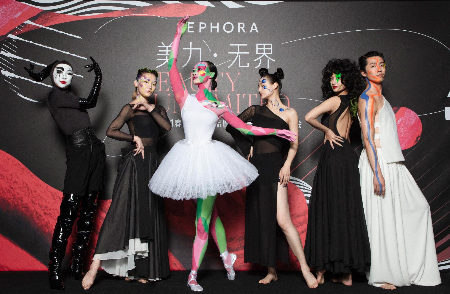 美妆零售市场竞争日益白热化,丝芙兰为何能持续扩大市场份额?