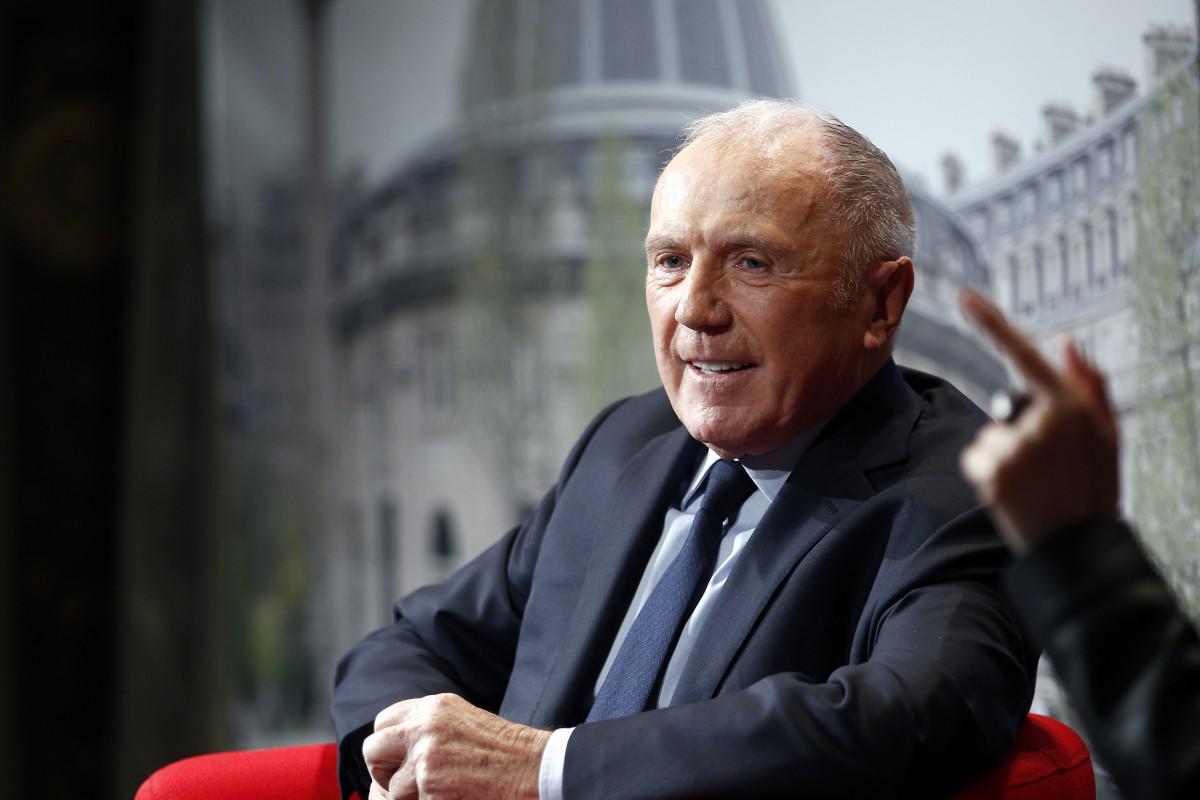 开云集团创始人Francois Pinault成为又一位投资SPAC公司的奢侈品大亨