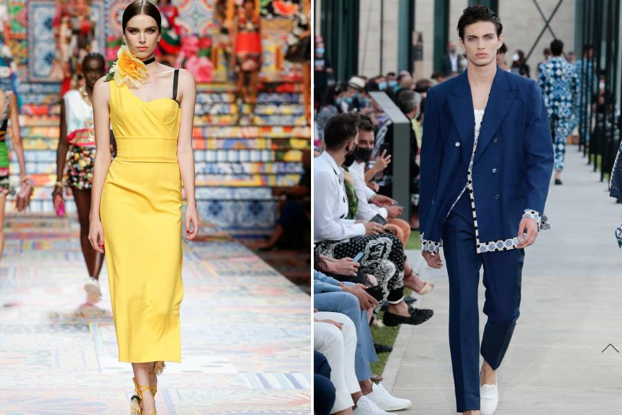 Dolce & Gabbana 首席执行官否认与开云集团谈判收购,但不排除参与某意大利品牌集团的可能
