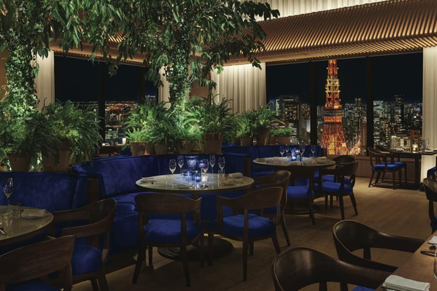 万豪旗下精品奢华酒店EDITION(艾迪逊)两年内将在全球新开八家酒店