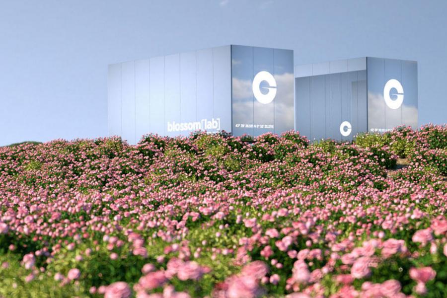瑞士香精香料巨头Givaudan2021开年发展强劲,香氛与美容部门增长9.9%