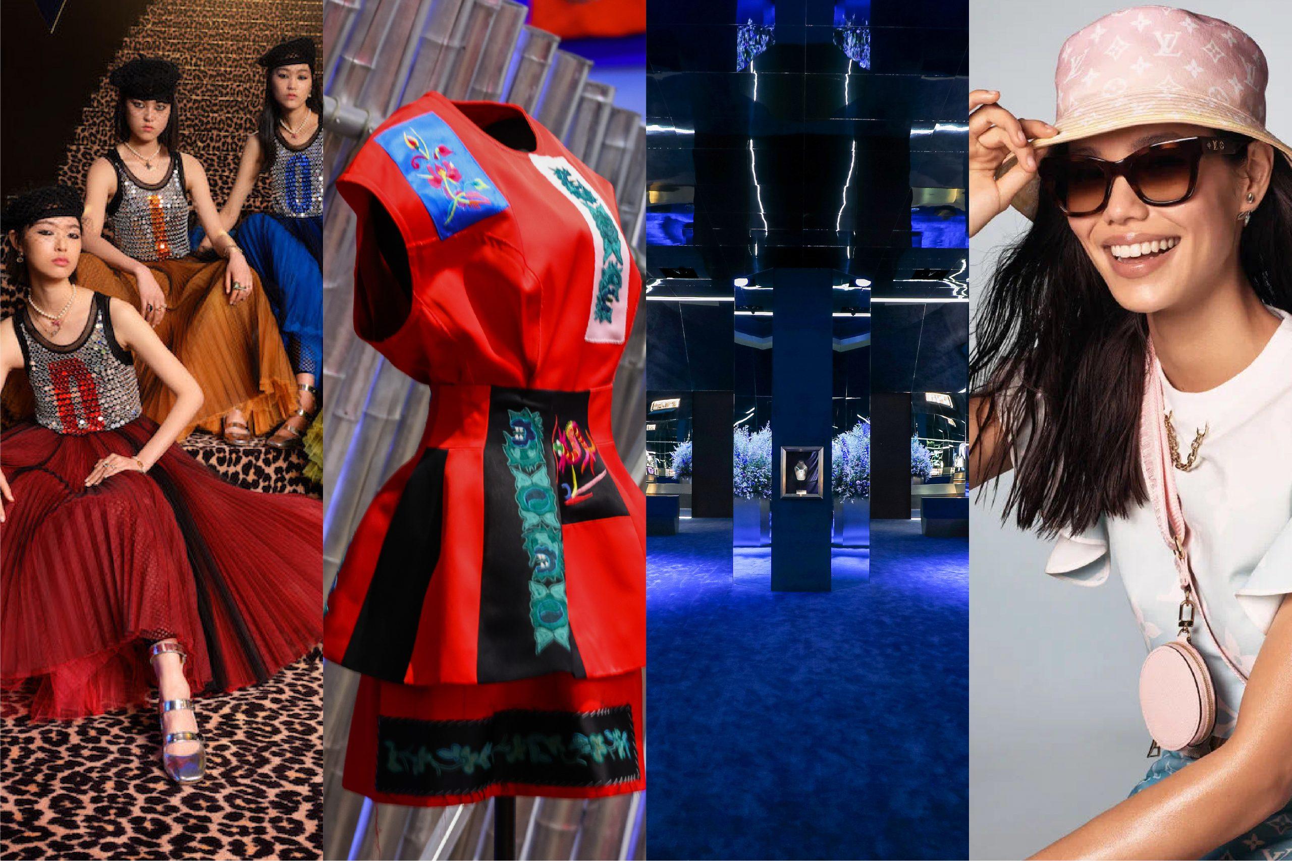 4月,这四家奢侈品牌在中国的动向最值得关注【华丽双周榜】2021年第六期