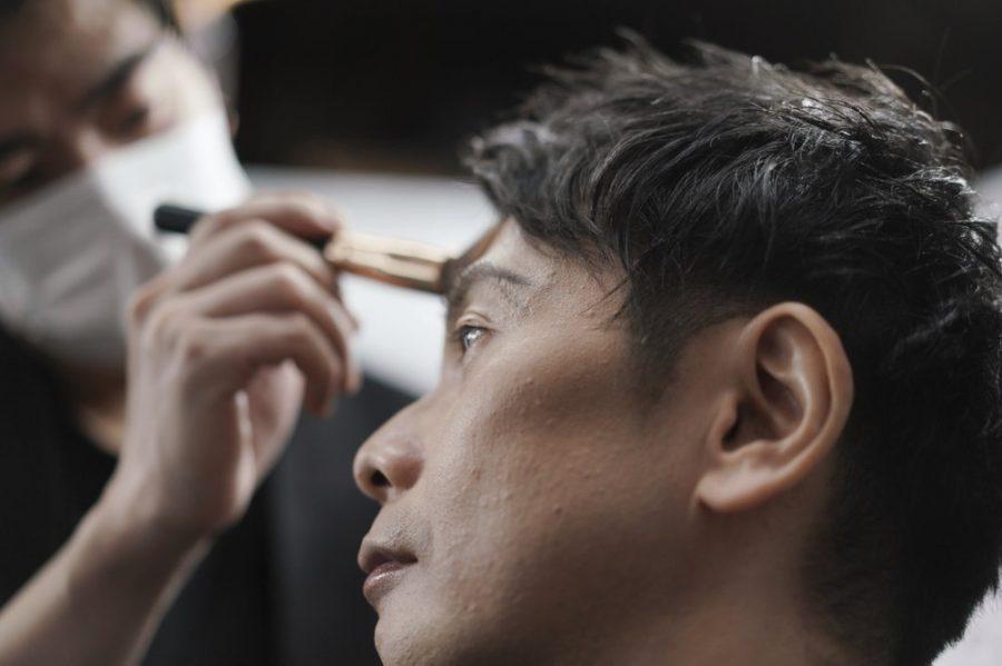 资生堂男士美容系列销售实现两位数增长