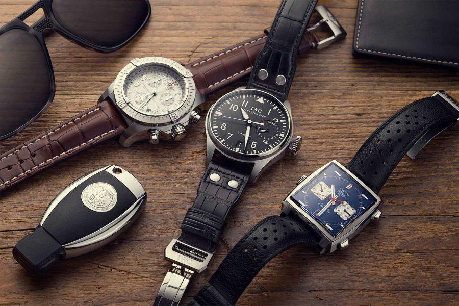 卖表不再分男女!历峰旗下的奢侈手表零售商 Watchfinder 按产品尺寸分类,取消性别标签