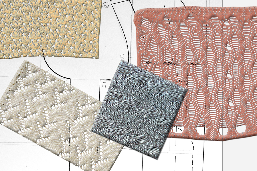 MIT研发出新型功能性纤维,水分吸收和蒸发能力都优于传统纤维