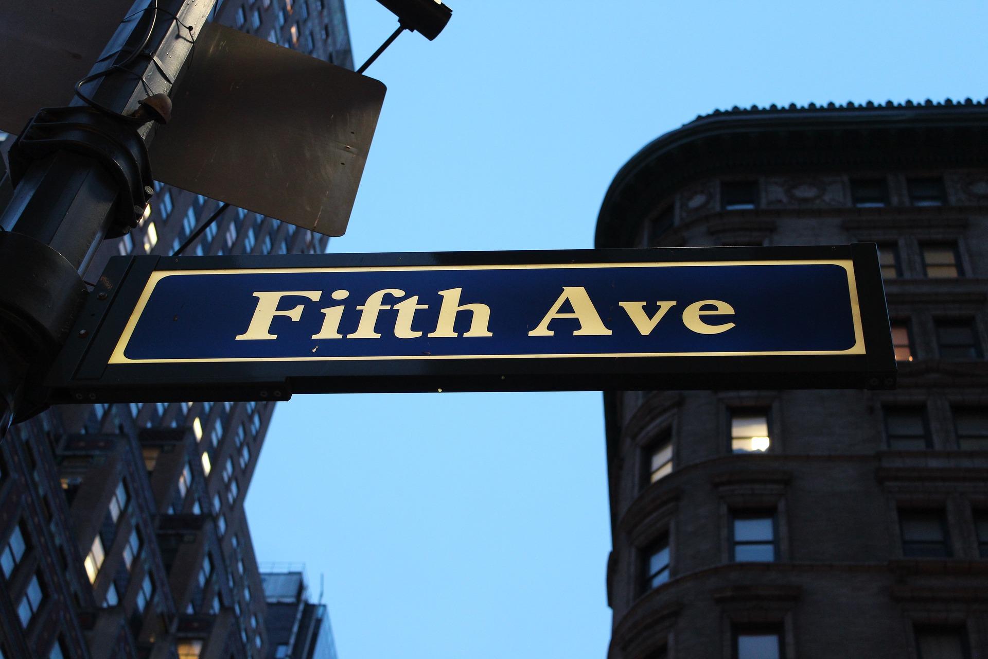 纽约第五大道深陷租金纠纷,楼盘空置率持续走高
