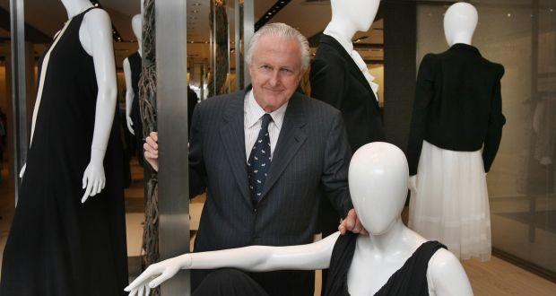 Selfridges 和 Primark 背后的时尚零售大亨W. Galen Weston去世,享年80岁
