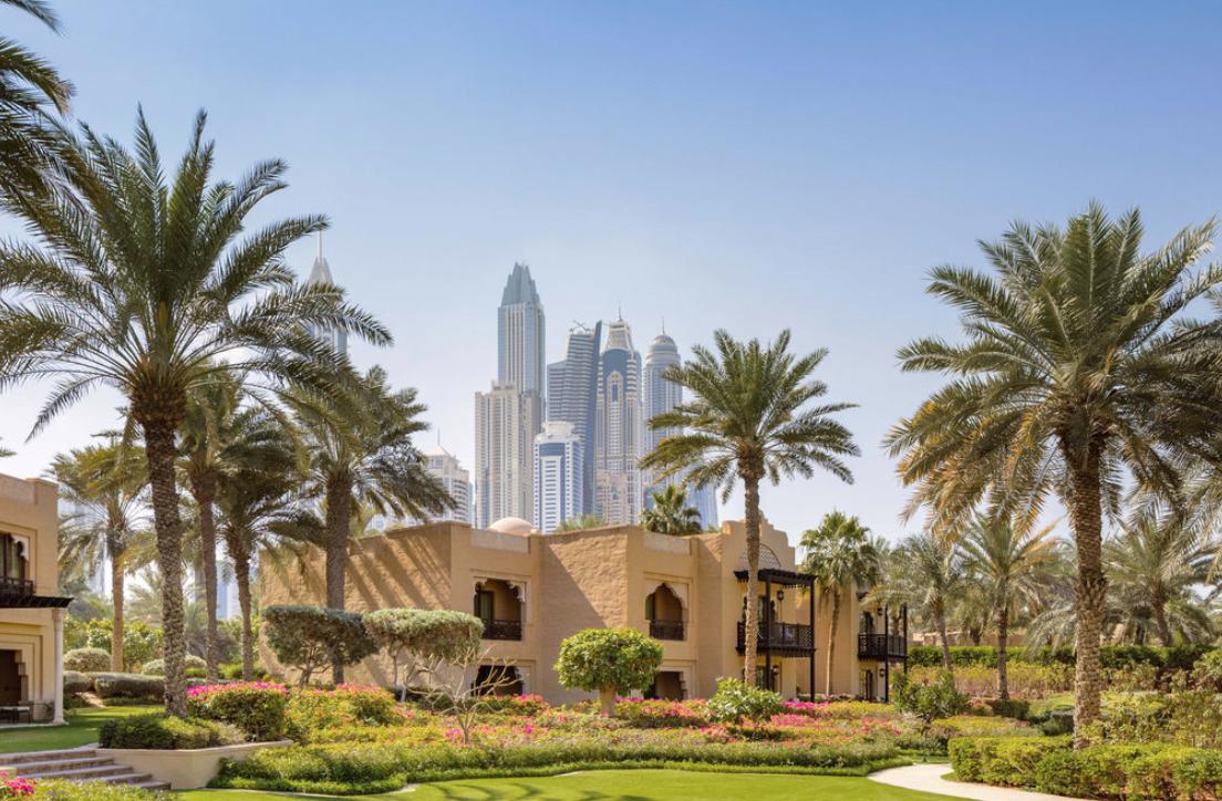 迪拜 One&Only 皇家幻境豪华酒店与徕卡相机品牌合作推出个性化套餐