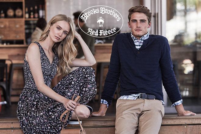 曾拥有美国男装品牌 Brooks Brothers 的意大利著名家族被投资者起诉,索赔1亿美元投资款