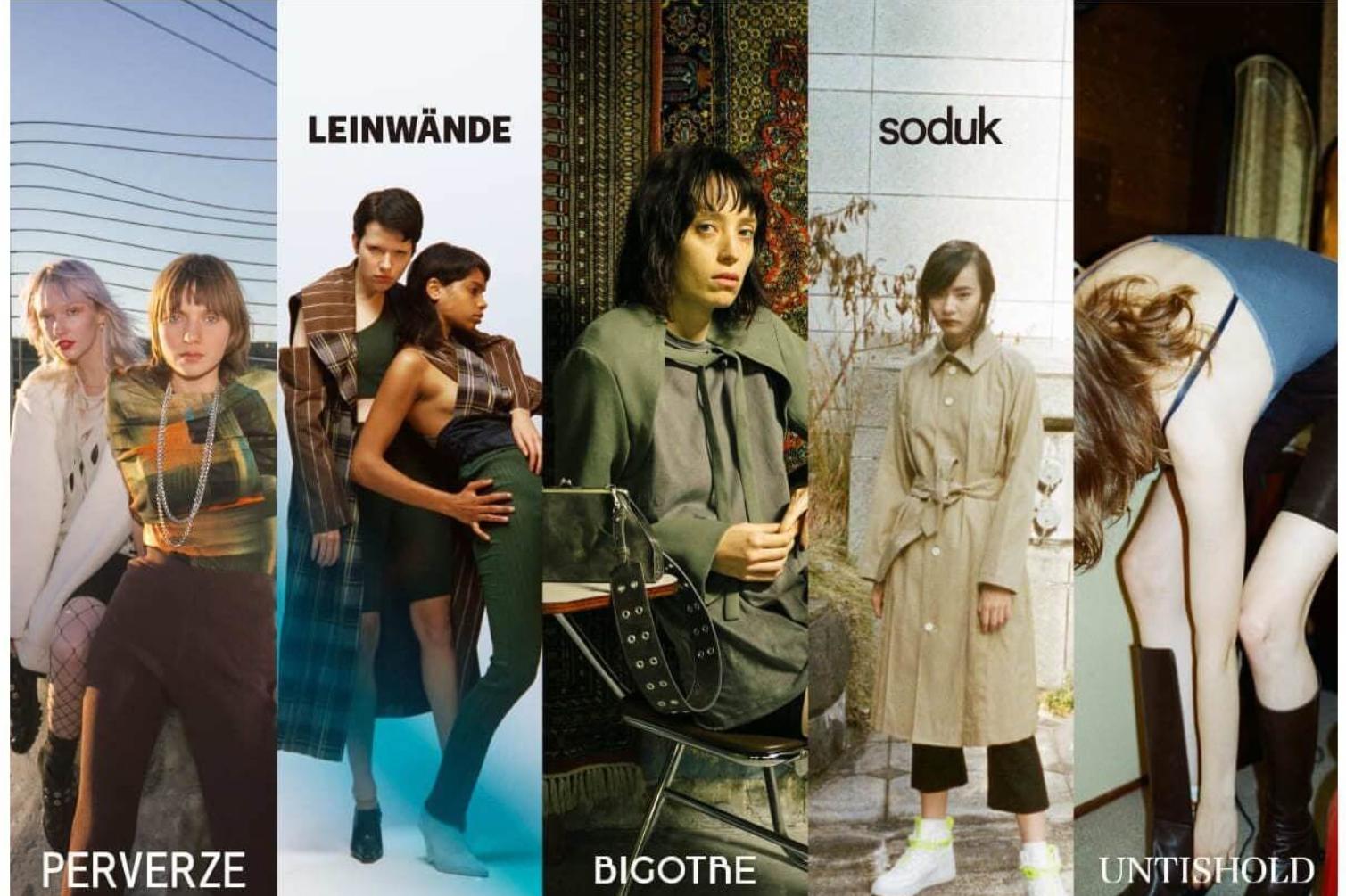 """成立四年实现盈利,日本品牌孵化平台 IMCF 如何帮助设计师实现""""创意""""与""""商业""""共存?"""