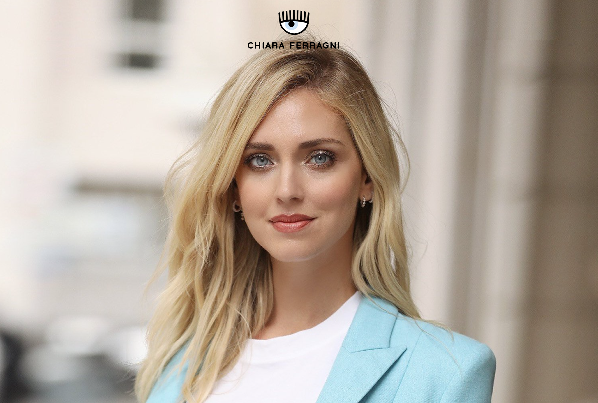 知名时尚博主 Chiara Ferragni全面控股同名品牌,即将推出珠宝和手表系列