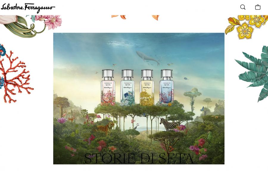 Ferragamo 拟将香水业务授权给外部公司,Inter Parfums 胜券在握