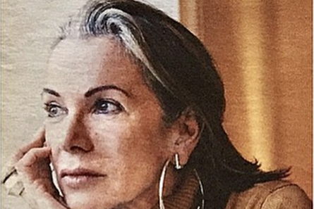 Chanel 前配饰设计总监 Frances Patiky Stein 去世,她曾是《VOGUE》最年轻的时尚总监