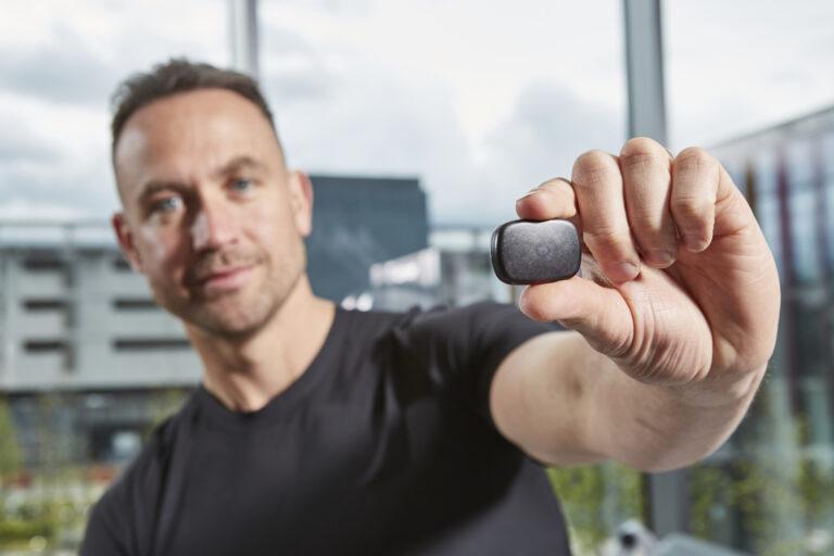 英国智能运动服装创业公司 Prevayl 获750万英镑投资,将发布可监测人体健康数据的T恤