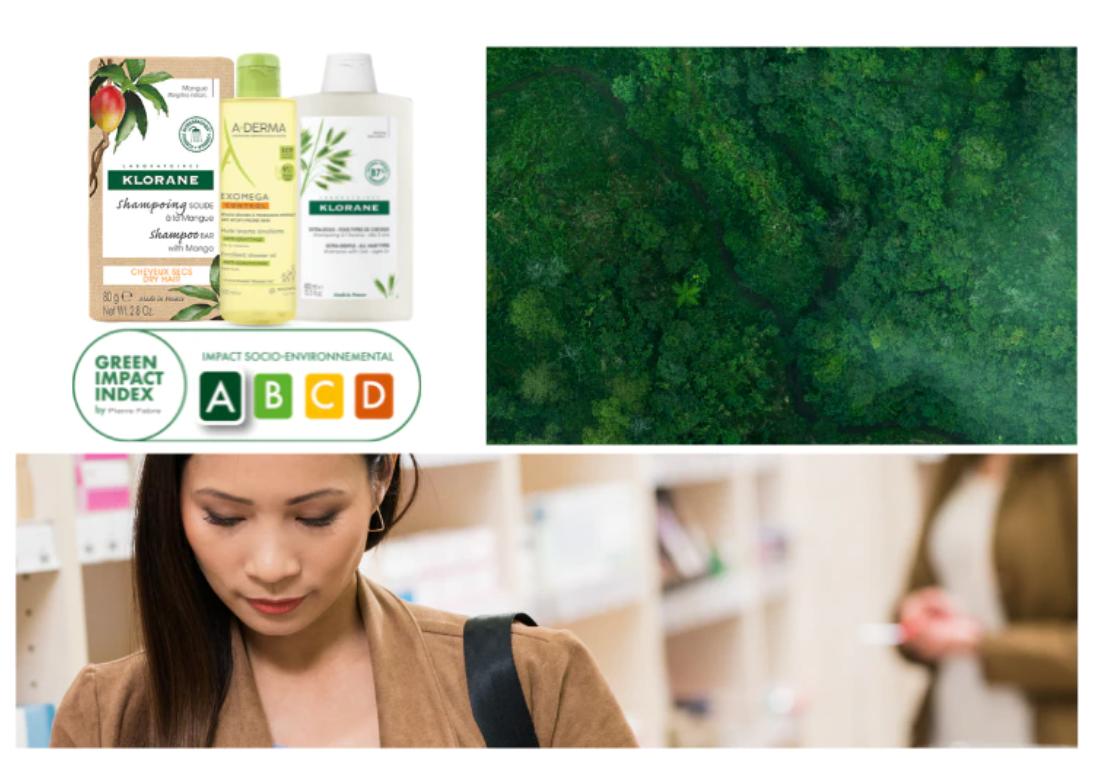 雅漾母公司、法国医学护肤集团 Pierre Fabre公布首份环境-社会影响指数