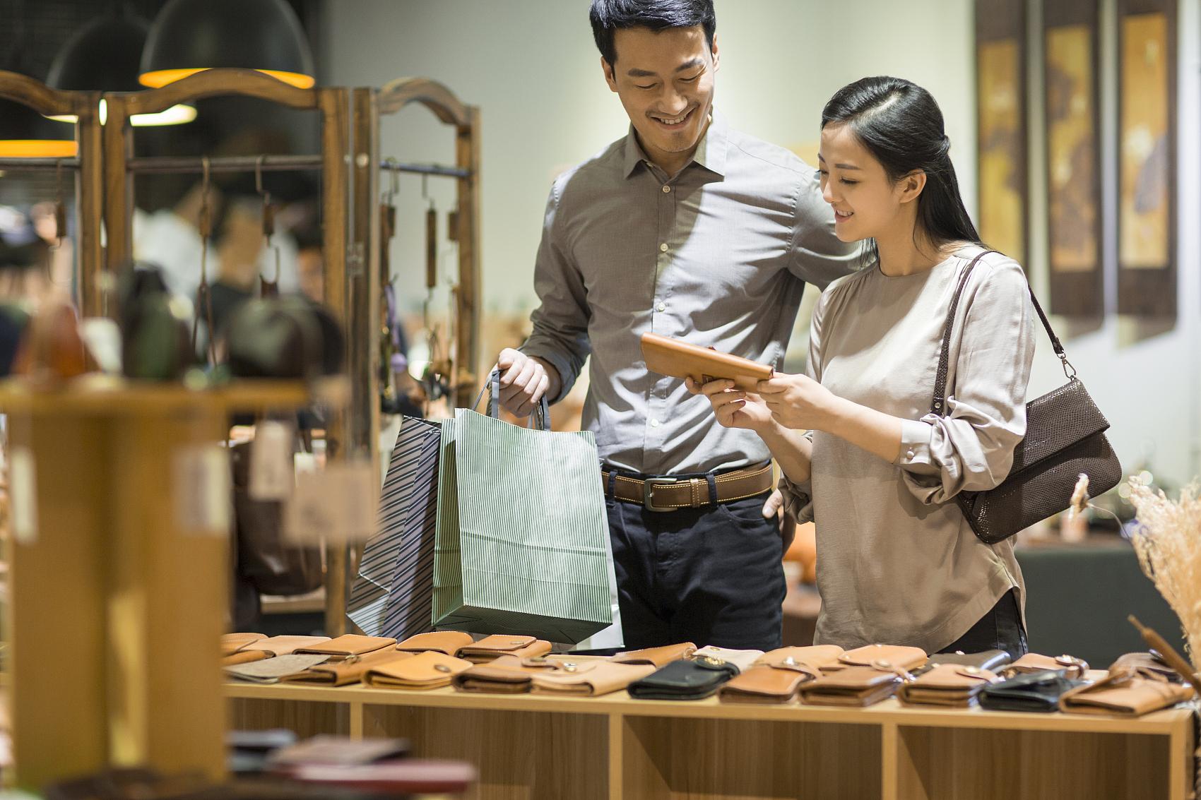 GAM全球奢侈品牌基金:中国中产阶级消费者将拉动奢侈品行业走出危机