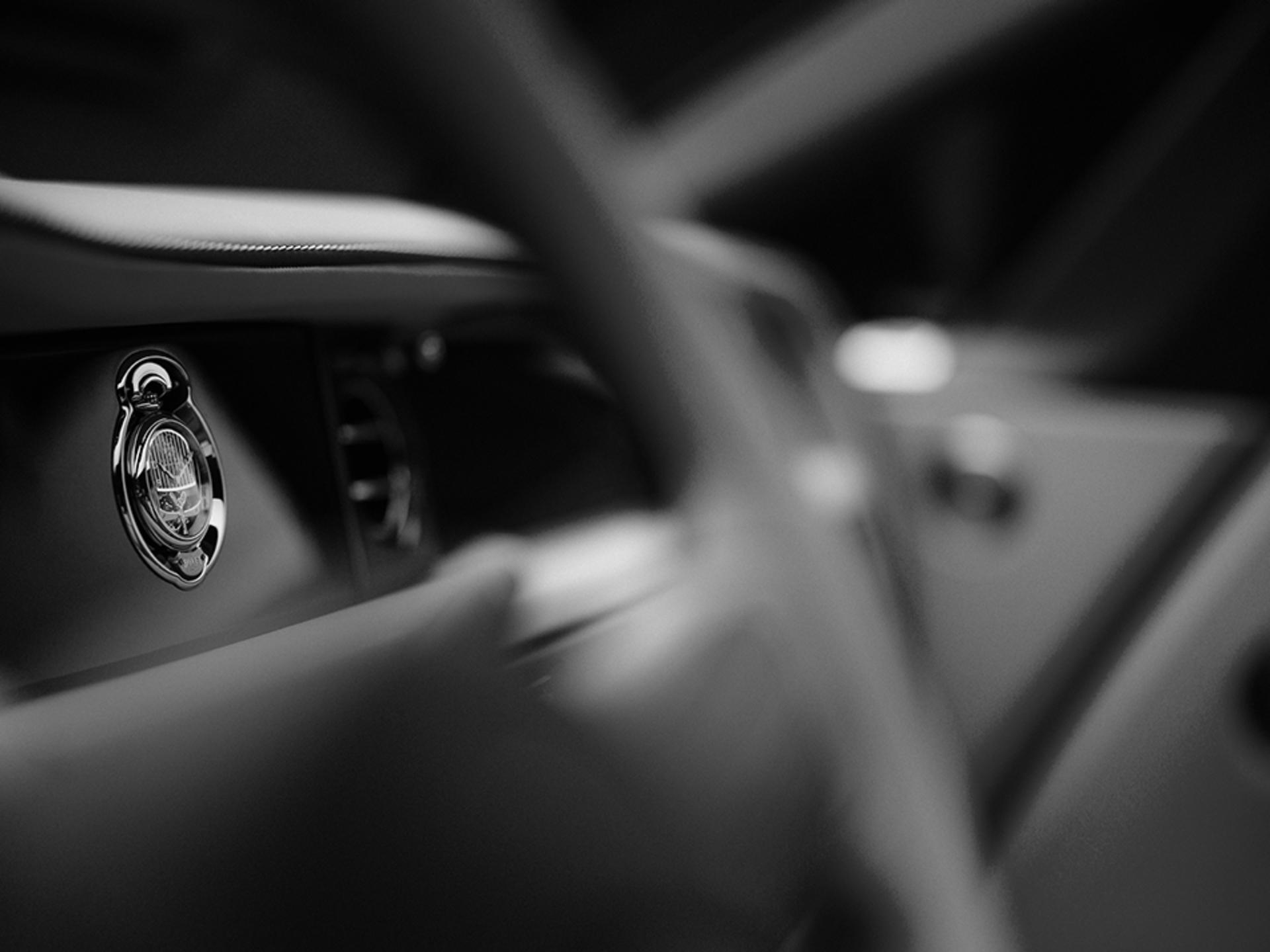 特写|豪华汽车碰撞奢侈腕表,过去百年都迸发出哪些火花?(上)