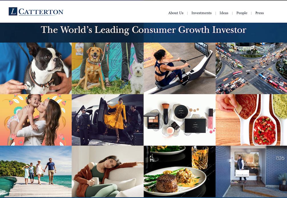 传:LVMH 旗下全球最大消费品私募投资公司 L Catterton 寻求上市