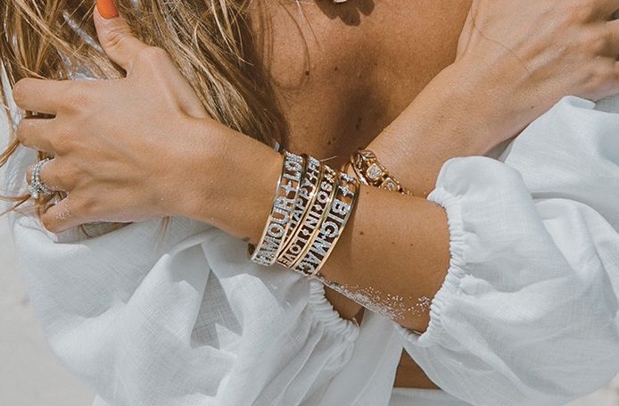 欧洲珠宝品牌 APM Monaco 向港交所提交上市申请,中国内地贡献一半以上销售额
