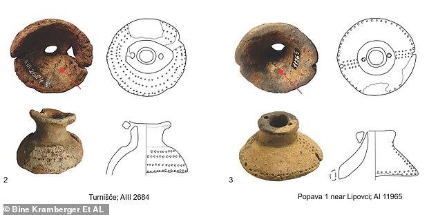 最新研究表明,人类在公元前5000年就已经开始使用化妆品