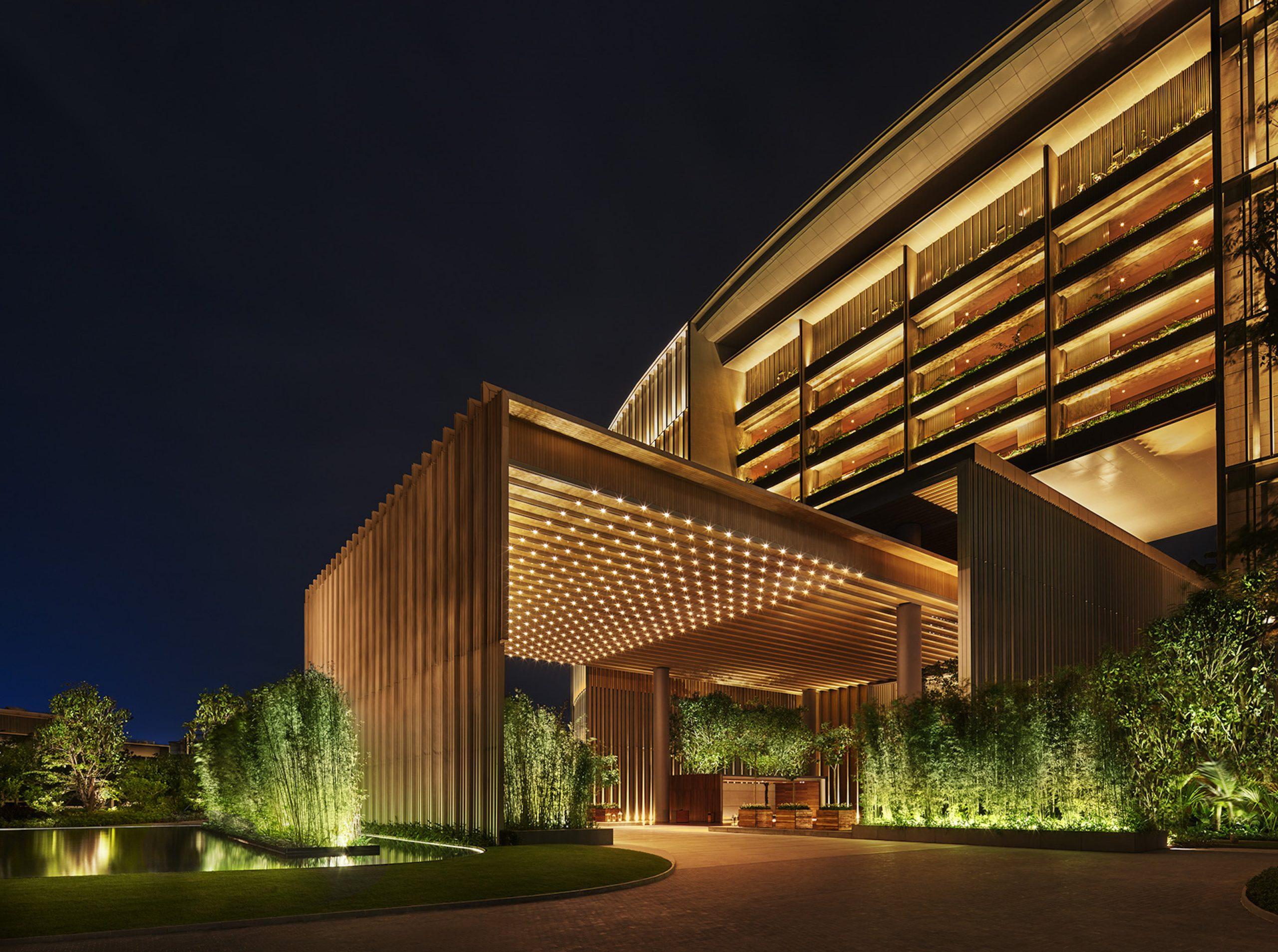 深度|三亚艾迪逊酒店为何成了奢侈品牌的快闪乐园?